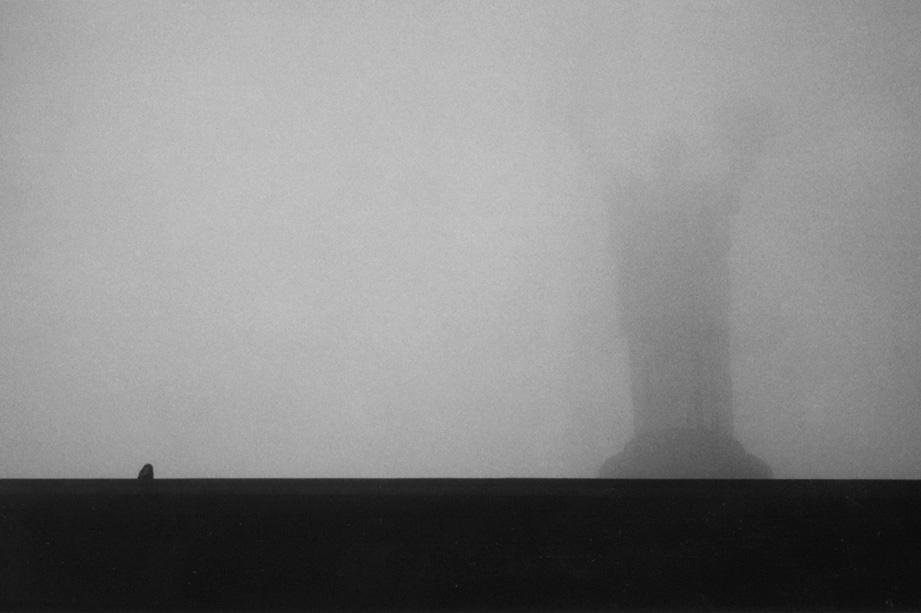 Monument, 2001